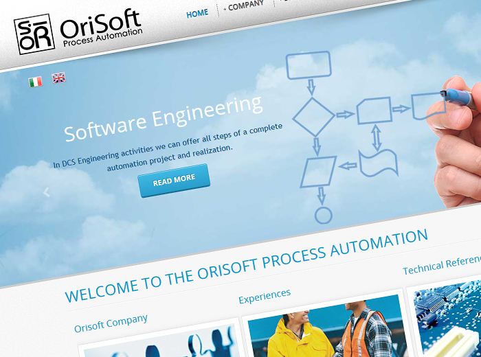 OriSoft Process Automation