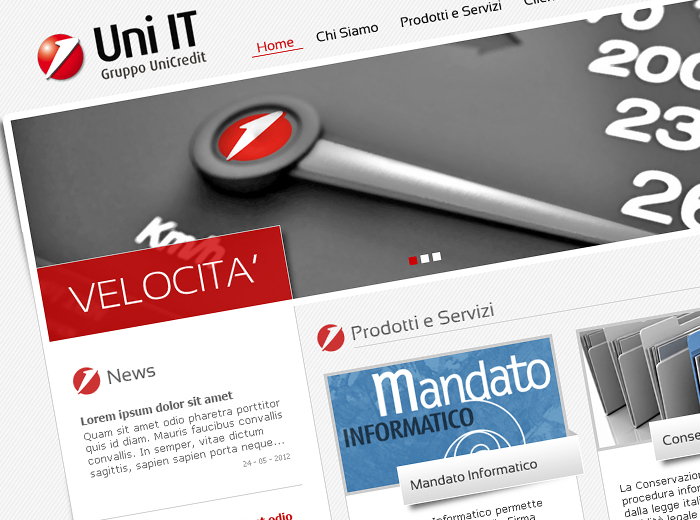 Uni IT Gruppo Unicredit